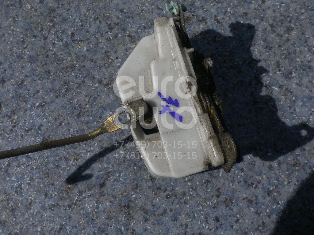 Купить Замок двери задней правой Opel Agila A 2000-2008; (4700759)