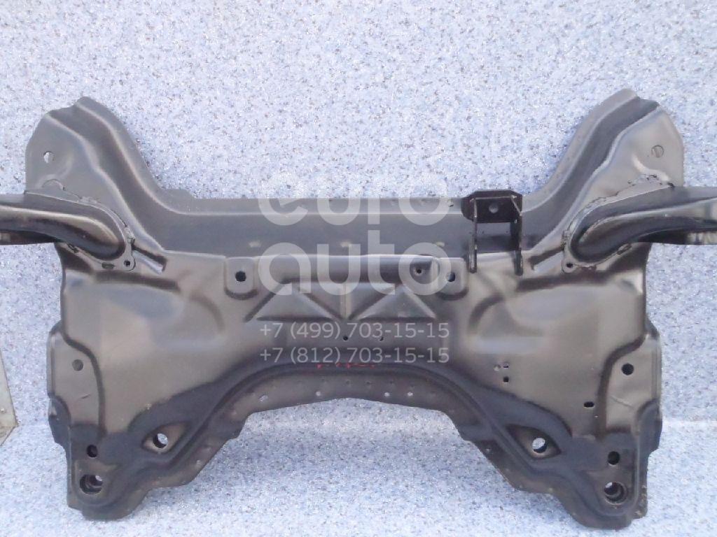 Купить Балка подмоторная Peugeot 307 2001-2008; (A14-01)