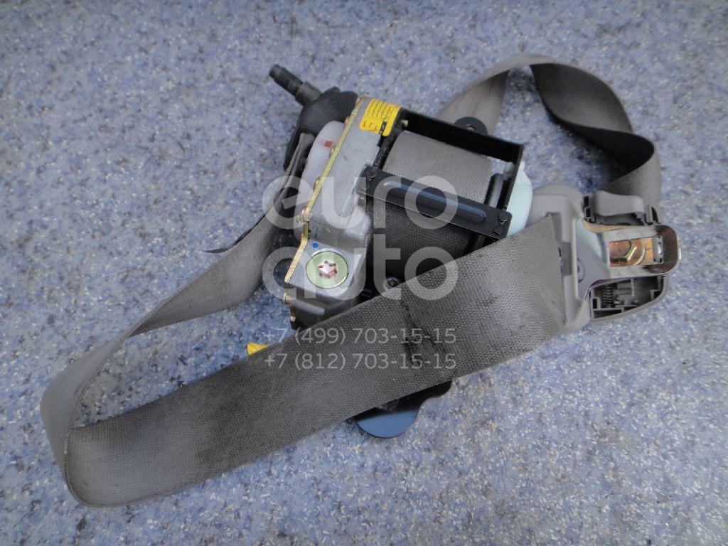 Купить Ремень безопасности с пиропатроном Toyota Corolla E11 1997-2001; (7321002061B2)