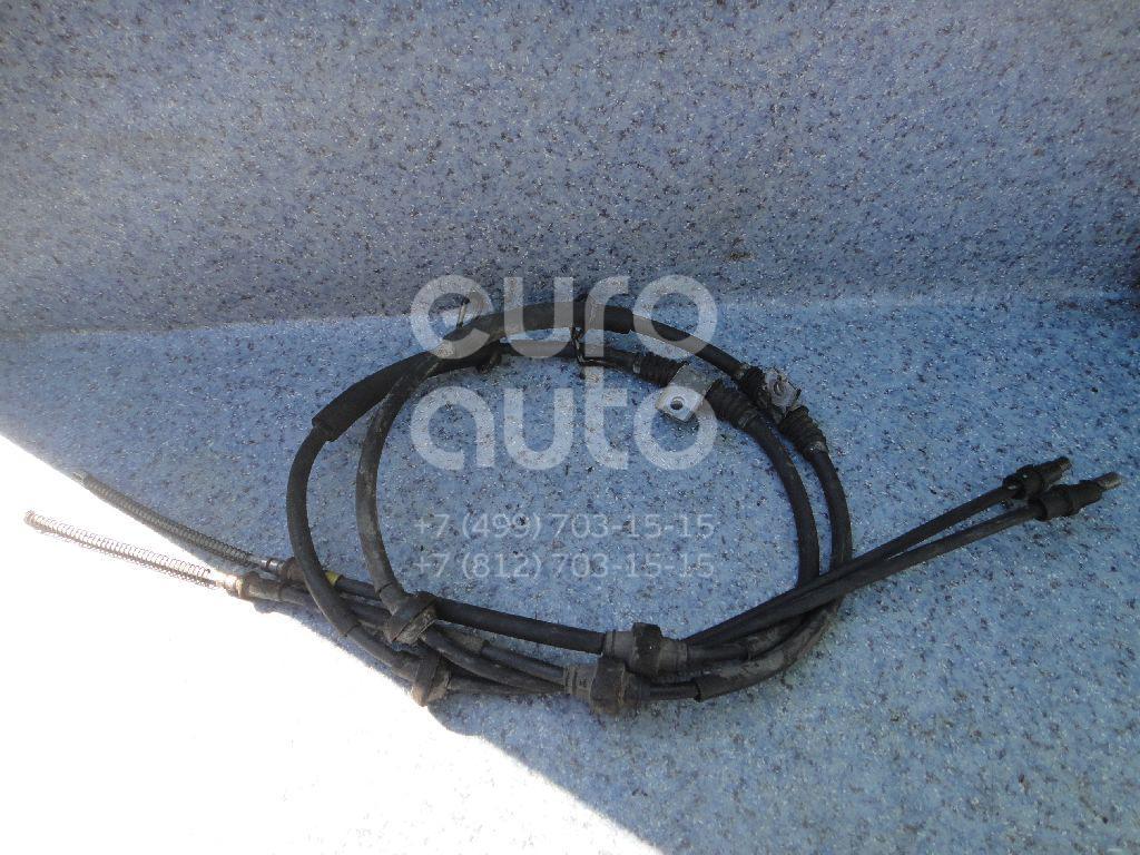 Купить Трос стояночного тормоза левый Chrysler Sebring 2006-2010; (05085747AD)