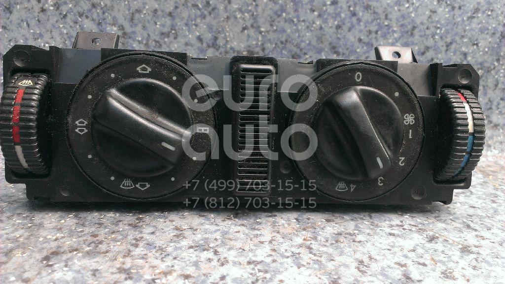 Купить Блок управления отопителем Mercedes Benz W202 1993-2000; (2028300985)
