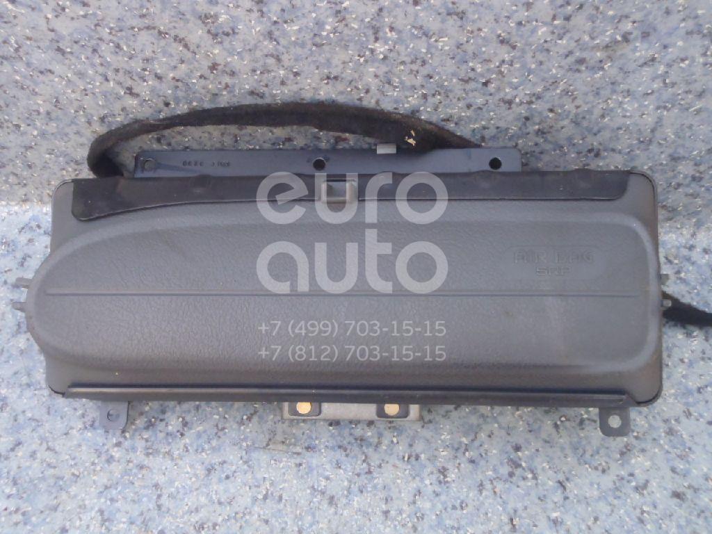 Купить Подушка безопасности пассажирская (в торпедо) Renault Megane I 1999-2004; (8200201497)