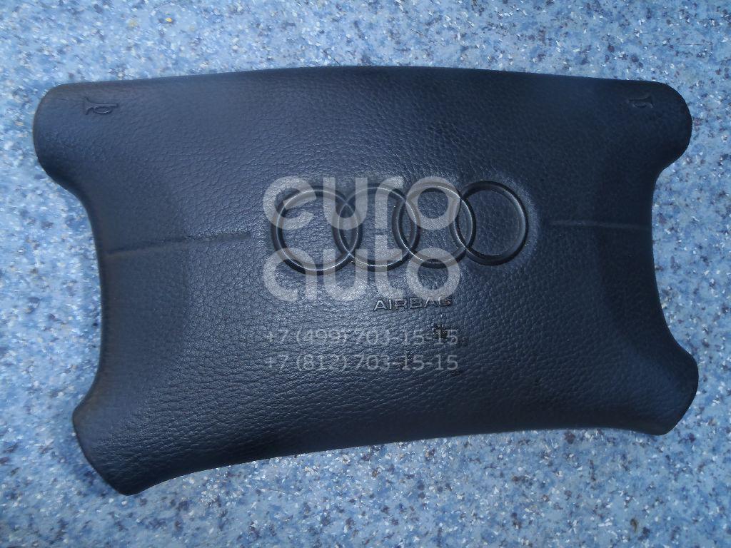 Купить Подушка безопасности в рулевое колесо Audi A4 [B5] 1994-2001; (4A0880201J)