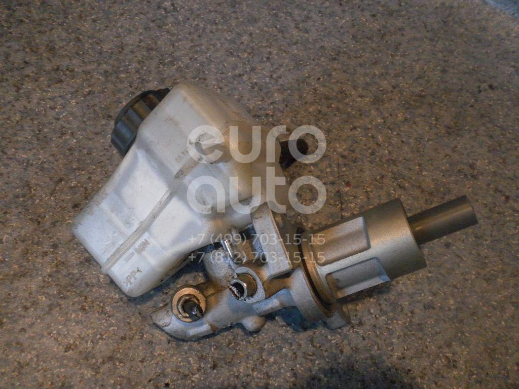 Купить Цилиндр тормозной главный BMW 3-серия E90/E91 2005-2012; (34336785663)