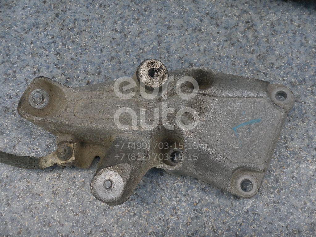 Купить Кронштейн двигателя левый BMW 3-серия E90/E91 2005-2012; (22116776529)