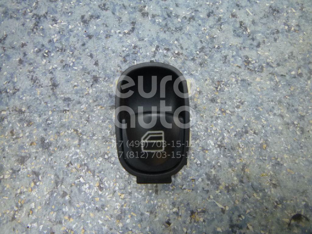 Кнопка стеклоподъемника Mercedes Benz W203 2000-2006; (2038200210)  - купить со скидкой