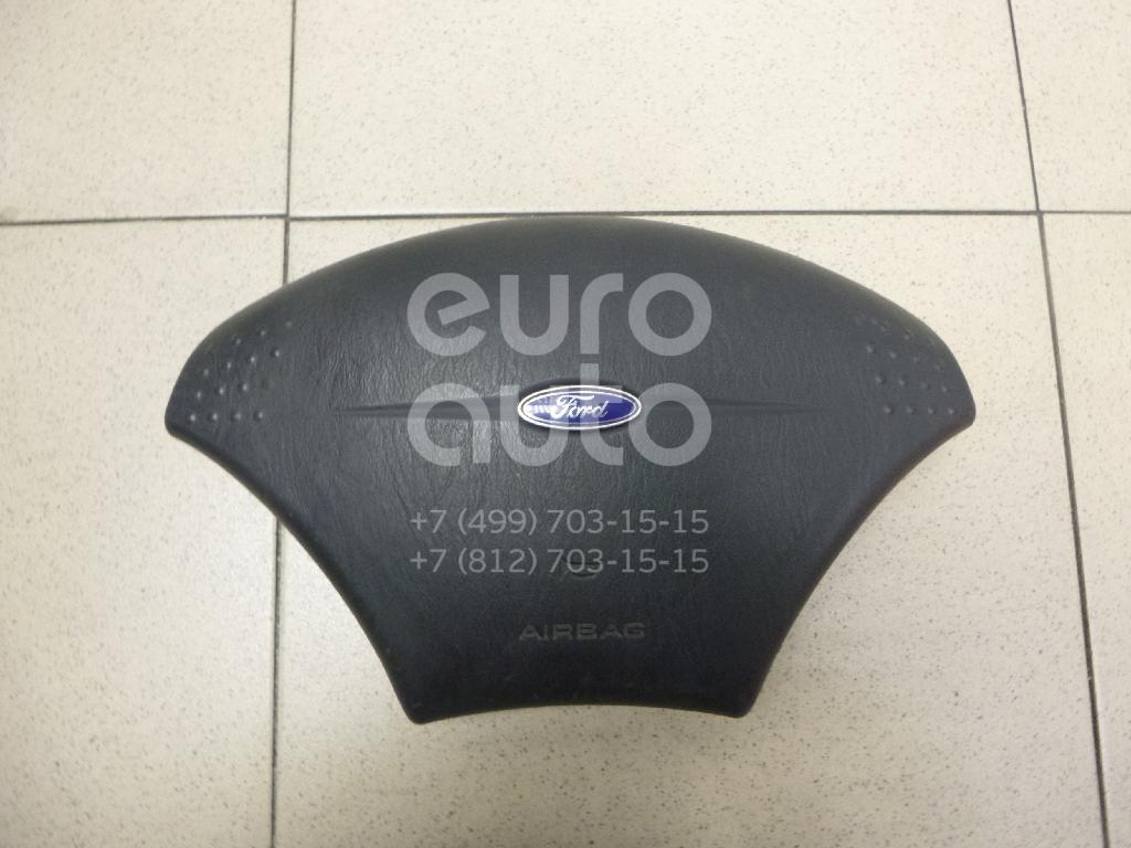 Подушка безопасности в рулевое колесо Ford Focus I 1998-2005; (1087768)