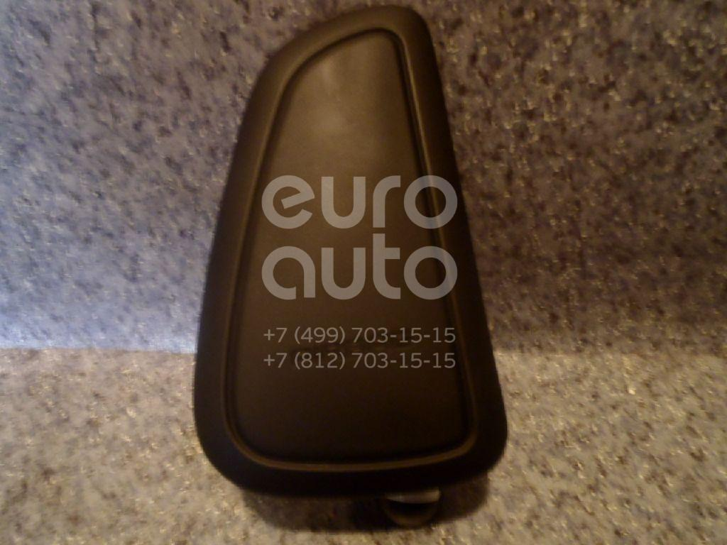 Купить Подушка безопасности боковая (в сиденье) Opel Omega B 1994-2003; (90593989)