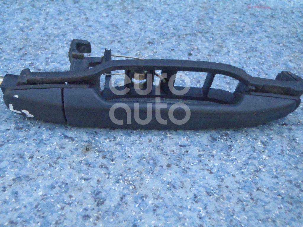 Купить Ручка двери задней наружная Mercedes Benz W202 1993-2000; (2027601370)