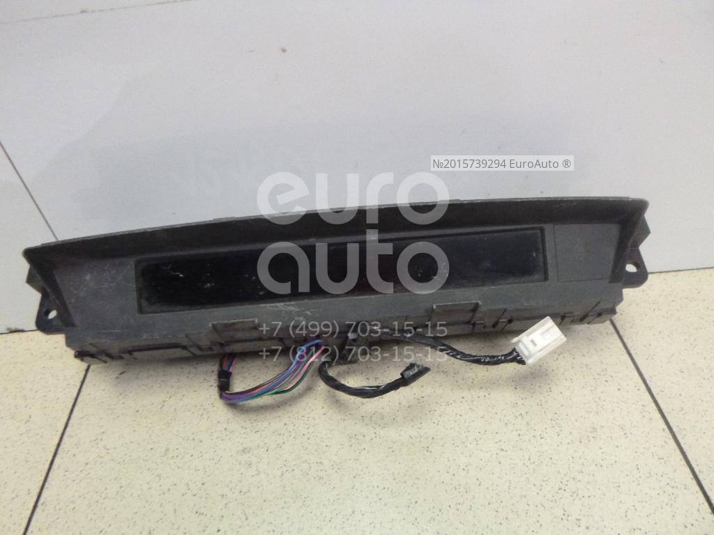 Купить Дисплей информационный Mazda Mazda 6 (GH) 2007-2012; (GAA9611J0)