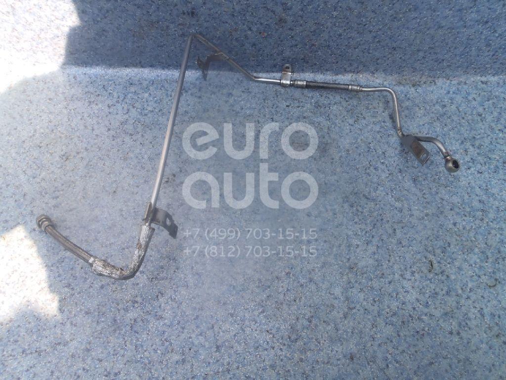Купить Трубка турбокомпрессора (турбины) VW Passat [B5] 2000-2005; (06B145771P)