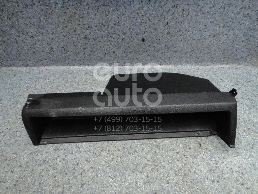 Купить Бардачок VW Golf II/Jetta II 1983-1992; (191857924LN8)