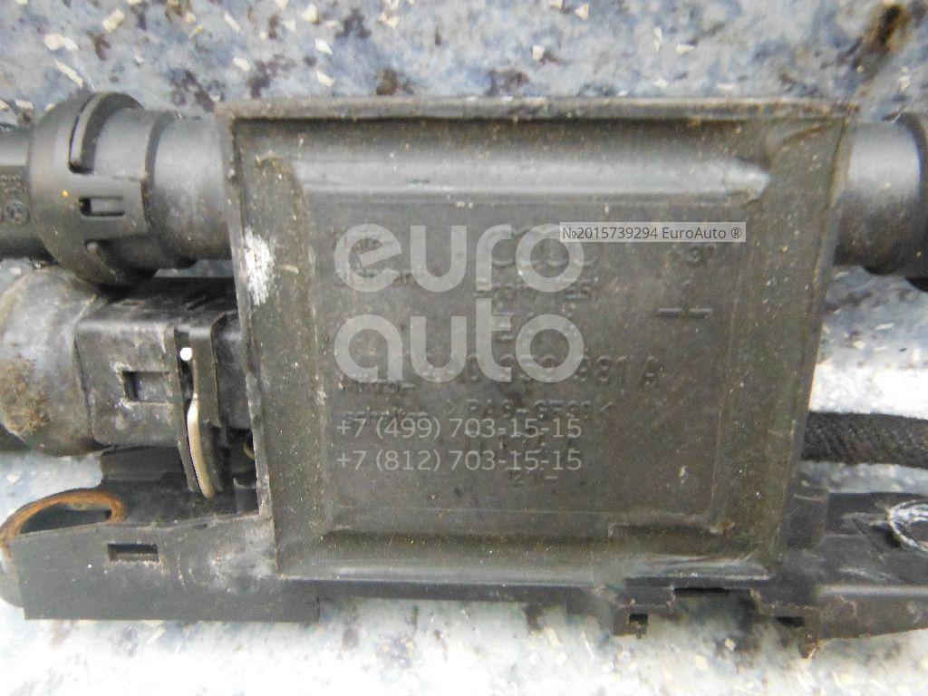 Купить Реле Audi A3 (8L1) 1996-2003; (4A0959981A)