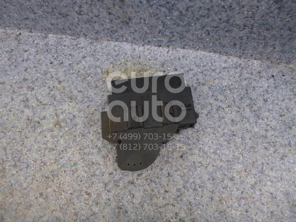 Купить Блок предохранителей Opel Astra G 1998-2005; (90589176)