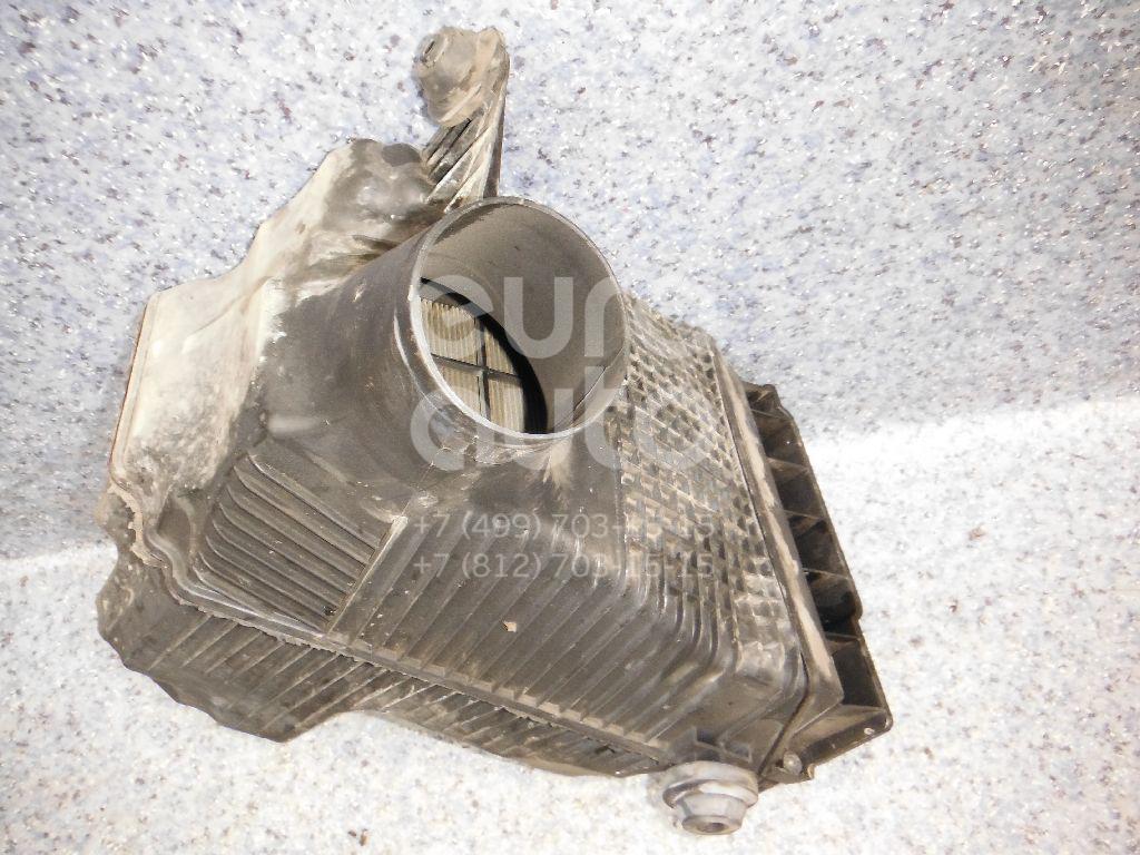 Купить Корпус воздушного фильтра Renault Megane II 2003-2009; (8200369755)