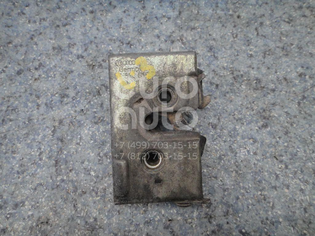Замок двери задней левой VW Passat [B3] 1988-1993; (357839015B)  - купить со скидкой