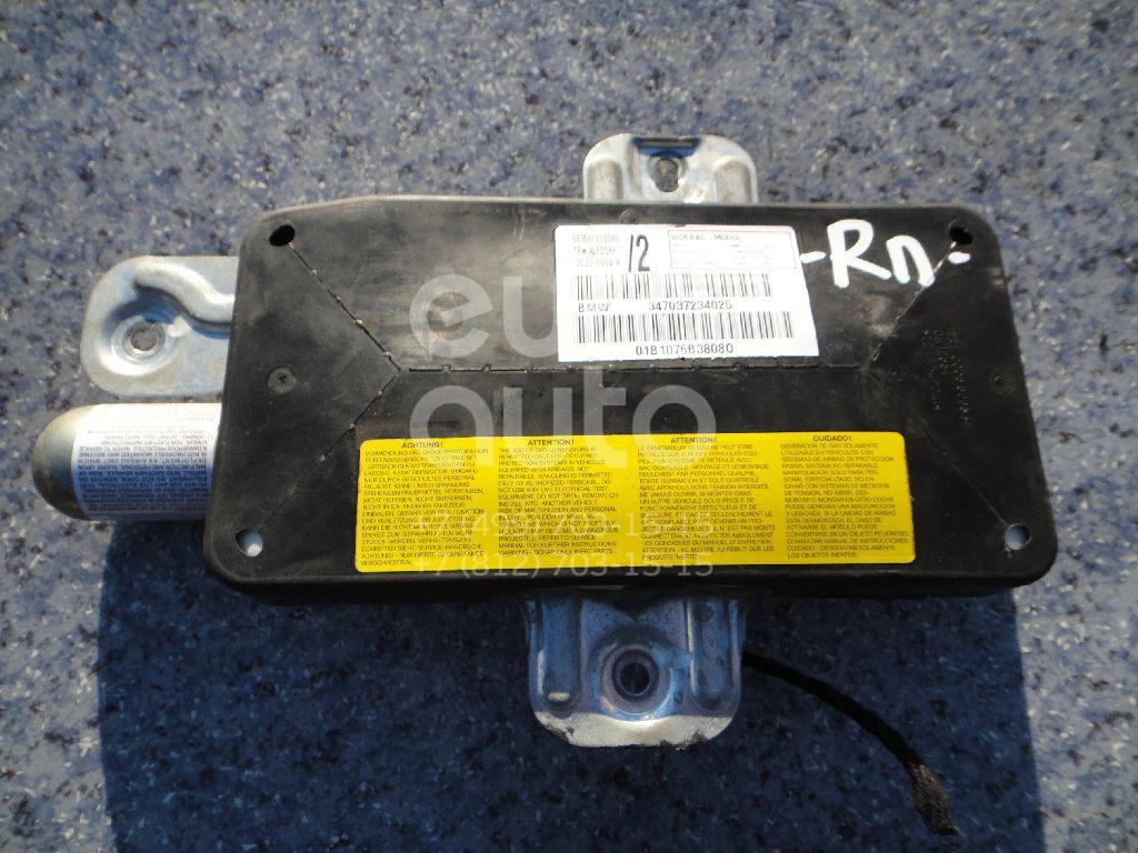 Купить Подушка безопасности в дверь BMW X5 E53 2000-2007; (72127037234)