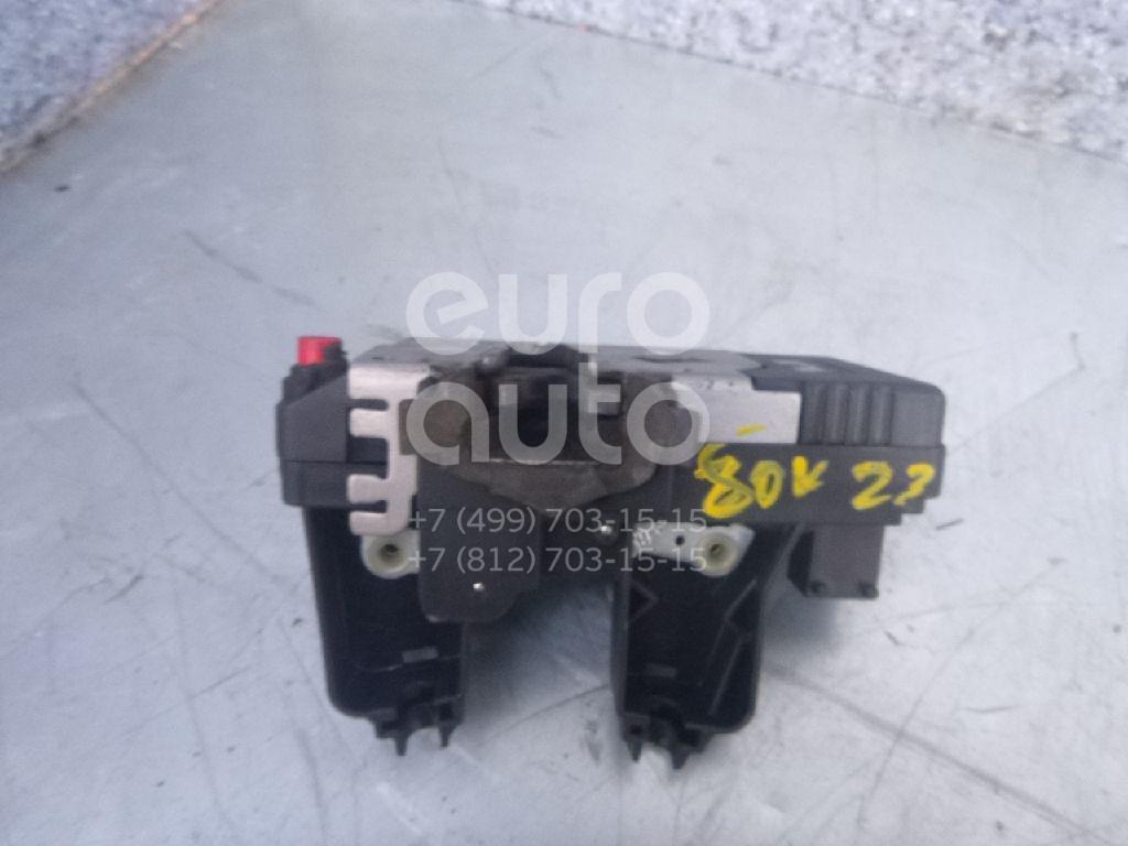 Купить Замок двери сдвижной Opel Vivaro 2001-2014; (91166226)