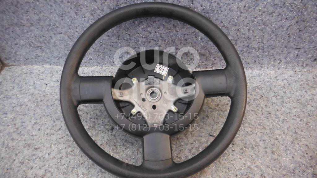 Рулевое колесо для AIR BAG (без AIR BAG) Chevrolet Spark 2005-2010; (96591254)  - купить со скидкой