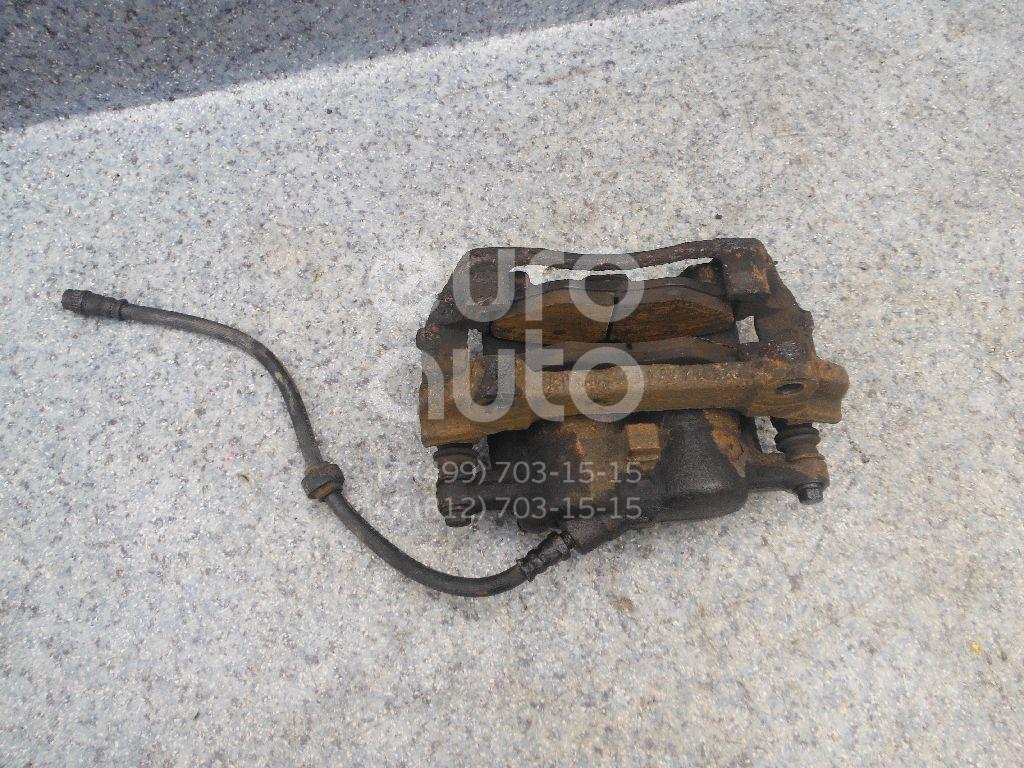 Купить Суппорт передний правый Opel Vivaro 2001-2014; (4414022)