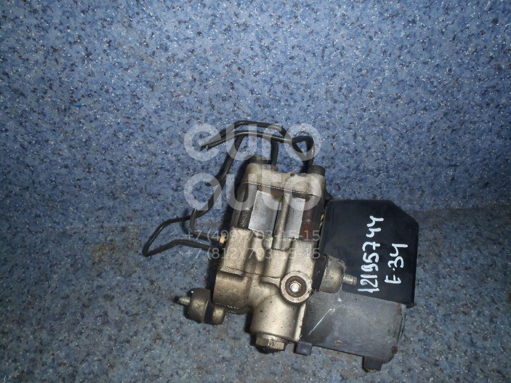 Купить Блок ABS (насос) BMW 5-серия E34 1988-1995; (0265201022)