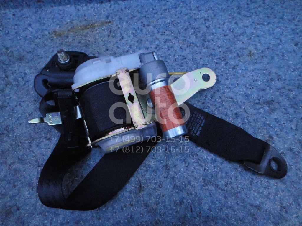 Купить Ремень безопасности с пиропатроном Chevrolet Spark 2005-2010; (96407263)