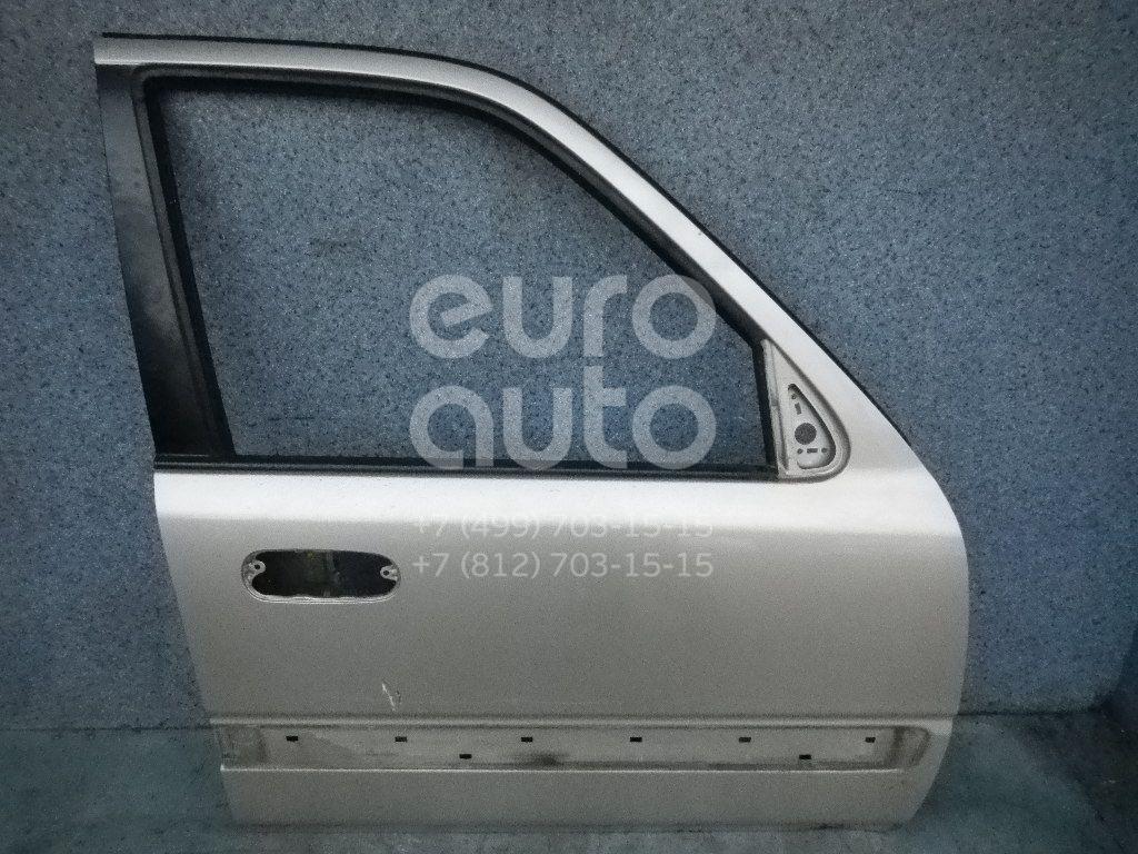Купить Дверь передняя правая Honda CR-V 1996-2002; (67010S10010ZZ)