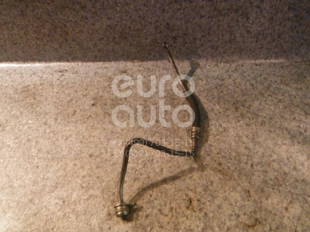 Купить Трубка турбокомпрессора (турбины) VW Touareg 2002-2010; (059145771N)