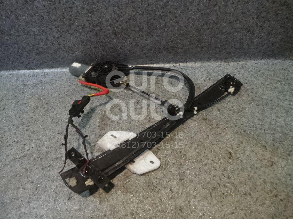 Купить Стеклоподъемник электр. передний правый Chrysler Neon 1999-2005; (5015216AC)