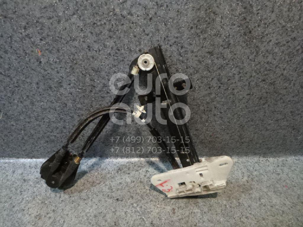 Купить Стеклоподъемник механ. задний левый Chrysler Neon 1999-2005; (5008037AA)