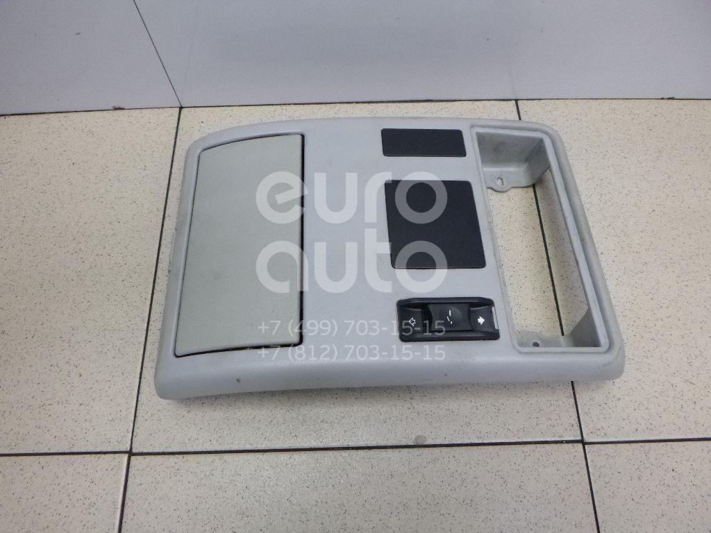 Рамка плафона салонного BMW X5 E53 2000-2007; (51448258061)  - купить со скидкой