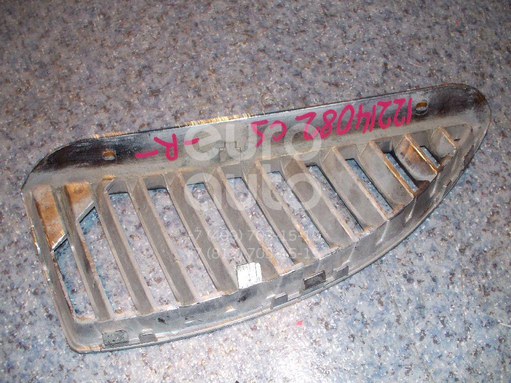 Купить Решетка радиатора правая Mitsubishi Lancer (CS/Classic) 2003-2008; (MN161114)