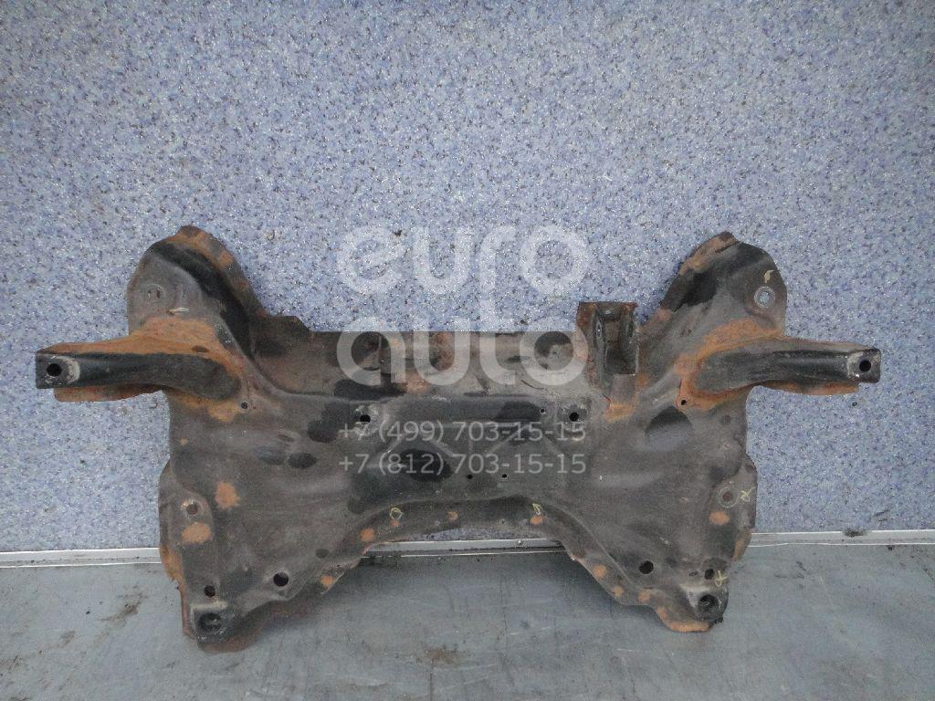 Купить Балка подмоторная Peugeot 307 2001-2008; (3502AE)