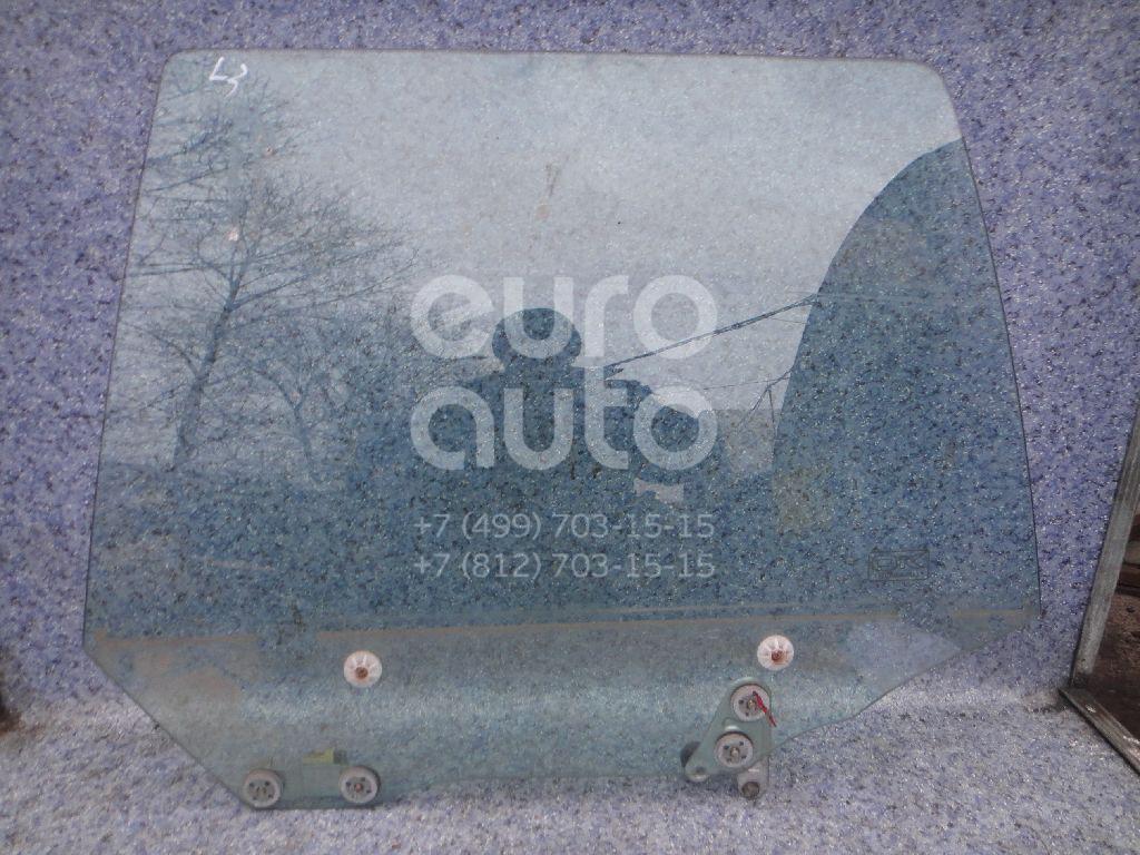 Купить Стекло двери задней левой Subaru Forester (S10) 1997-2000; (63210FC111)