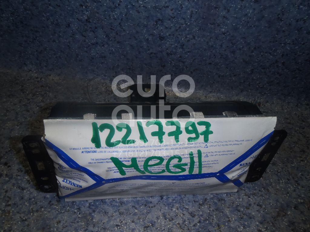 Подушка безопасности пассажирская (в торпедо) Renault Megane II 2003-2009; (8200292043)  - купить со скидкой