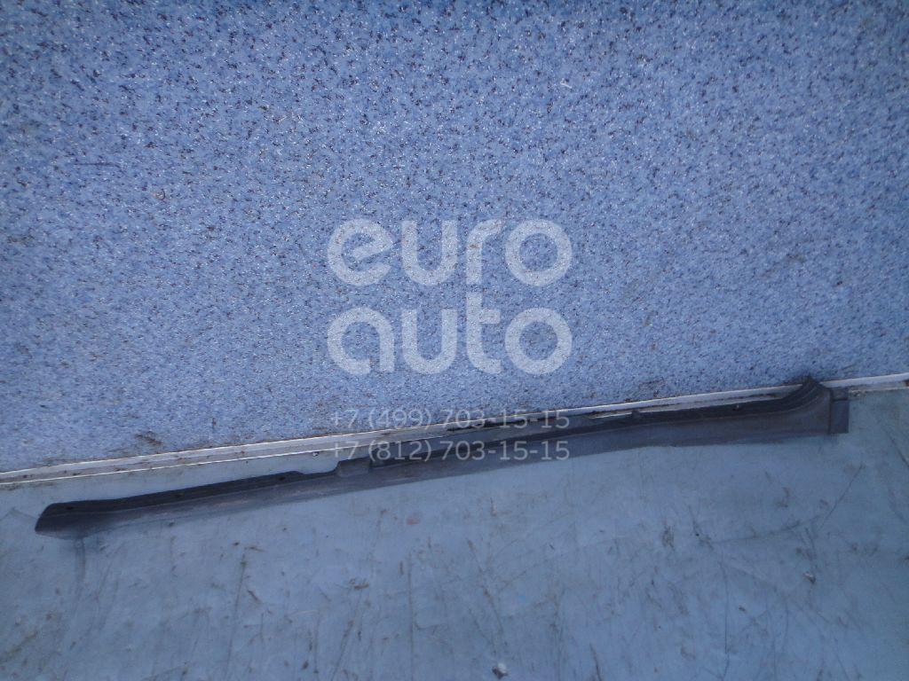 Купить Накладка порога (внутренняя) Fiat Albea 2002-2012; (735298365)
