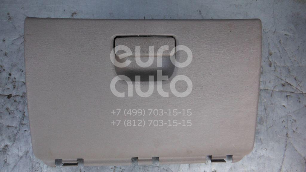 Купить Бардачок Chrysler Voyager/Caravan (RG/RS) 2000-2008; (05009029AA)