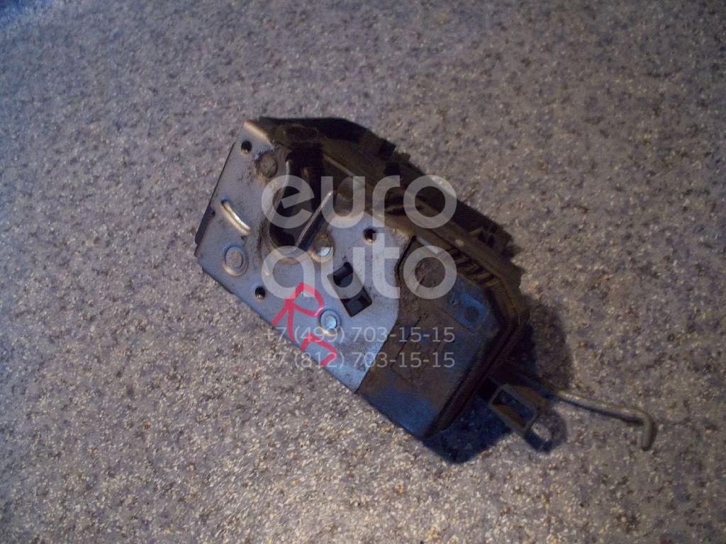 Купить Замок двери передней правой Opel Vectra C 2002-2008; (0133158)