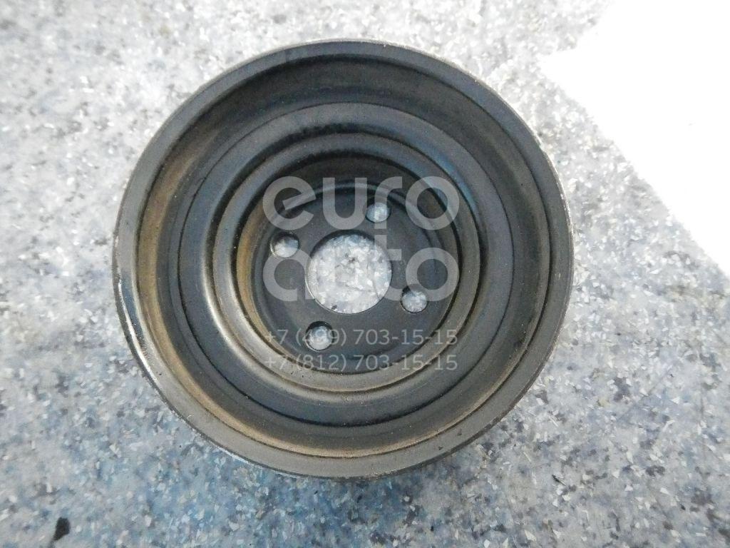 Купить Шкив водяного насоса (помпы) Chery QQ6 (S21) 2007-2010; (3721307014)