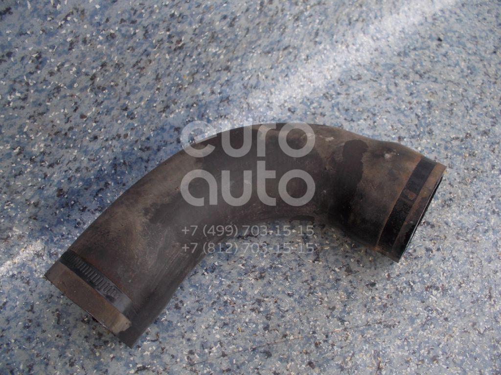 Купить Патрубок интеркулера VW Passat [B5] 1996-2000; (058145834A)