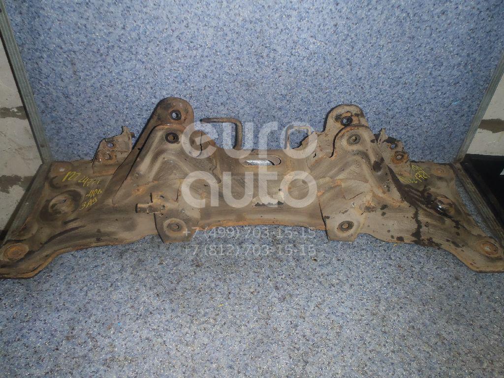 Купить Балка задняя Peugeot 406 1999-2004; (5148A1)