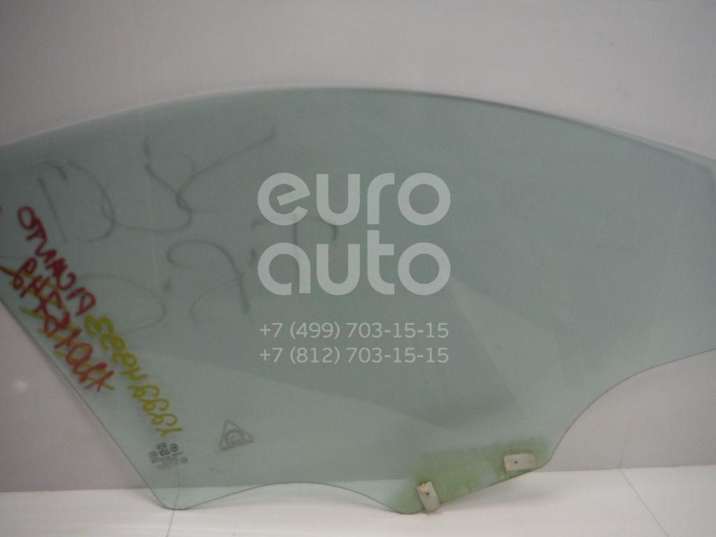 Купить Стекло двери передней левой Kia Picanto 2004-2011; (8241107000)