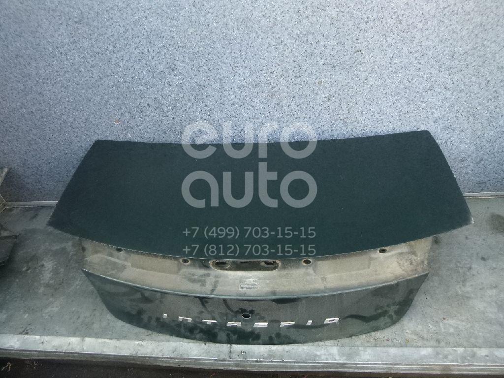 Купить Крышка багажника Dodge Intrepid 1998-2004; (5003266AB)