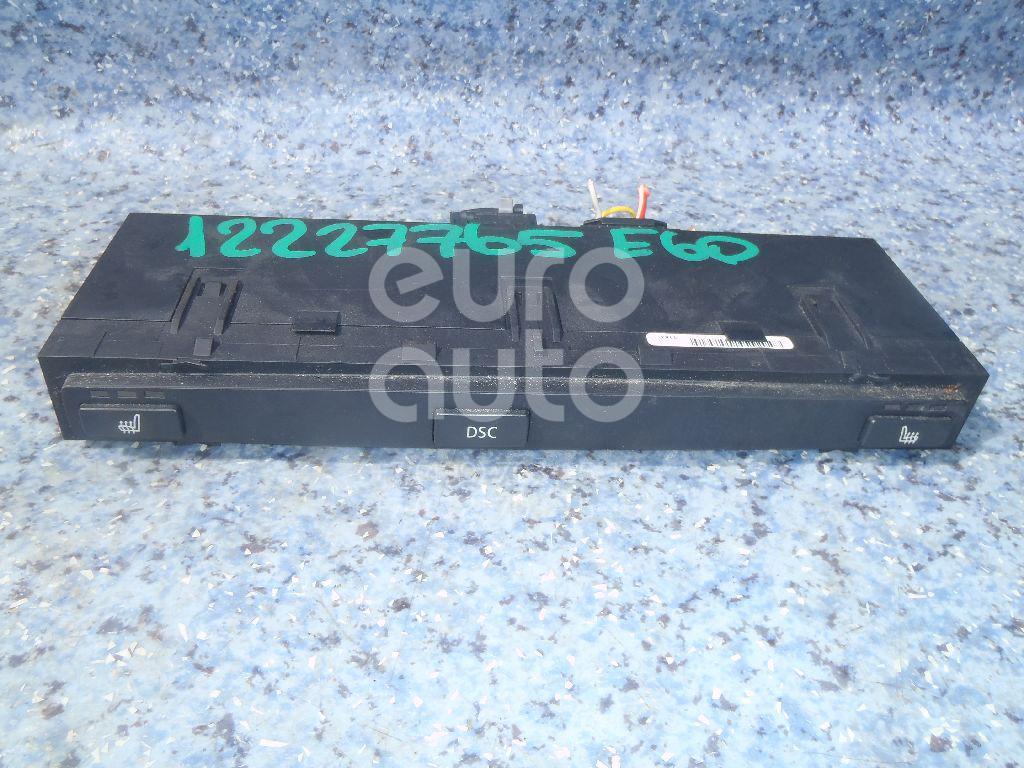 Блок кнопок BMW 5-серия E60/E61 2003-2009; (61316944957)  - купить со скидкой