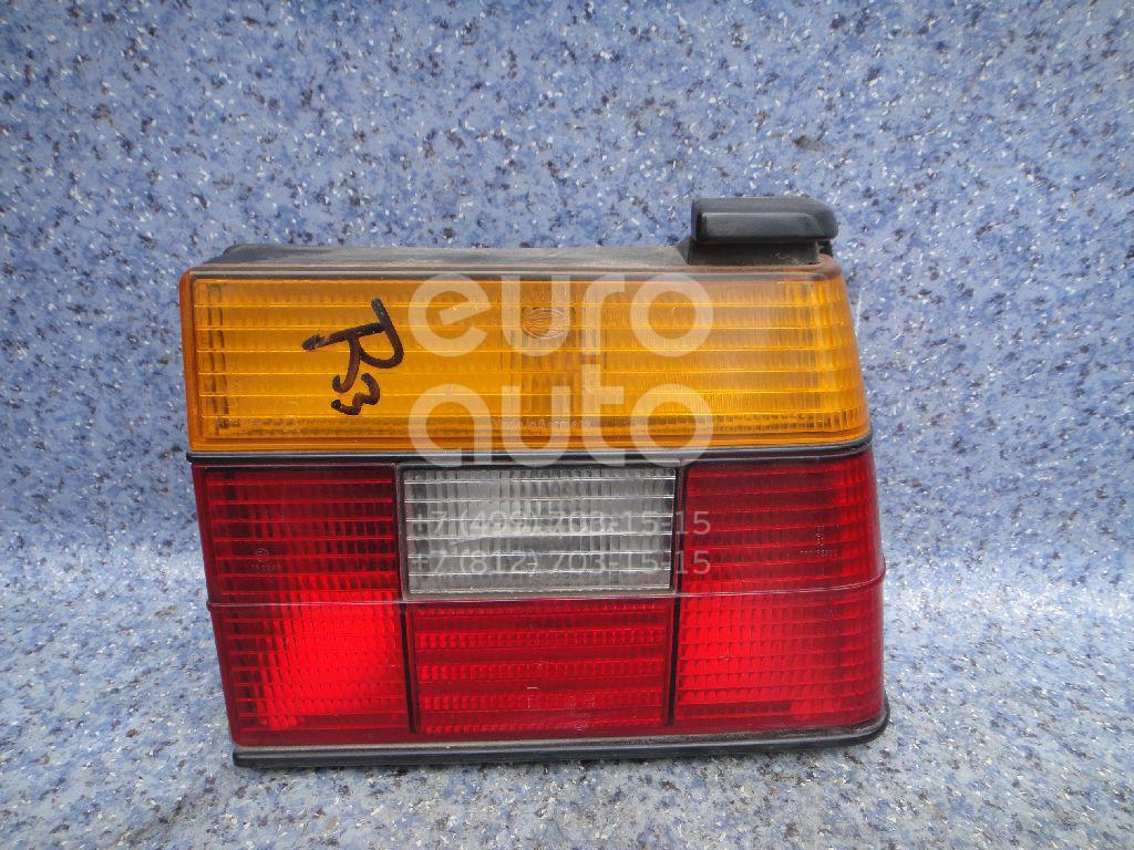 Купить Фонарь задний правый VW Golf II/Jetta II 1983-1992; (165945112)