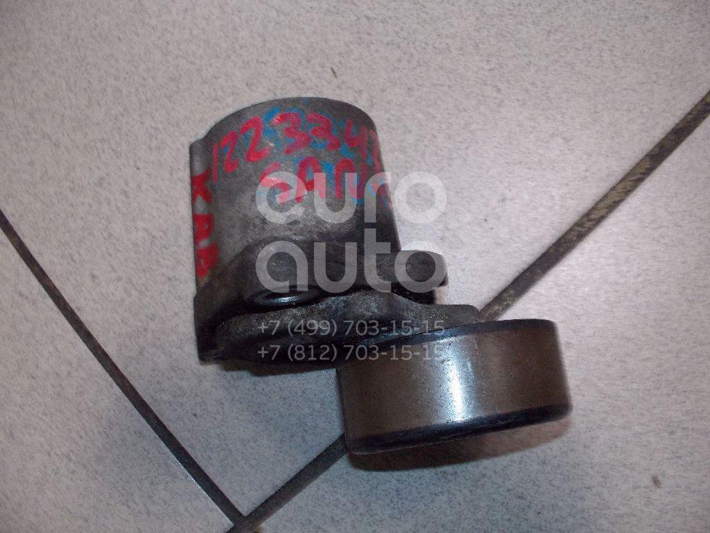 Купить Ролик-натяжитель ручейкового ремня Hyundai Santa Fe (CM) 2006-2012; (2528127400)