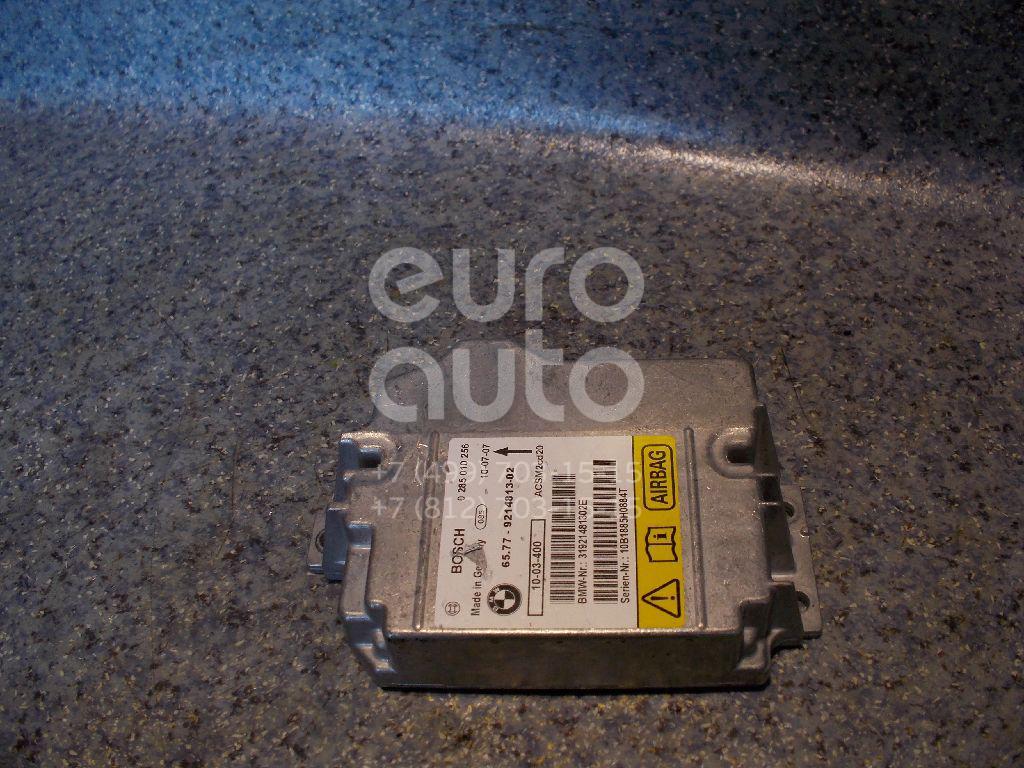 Купить Блок управления AIR BAG BMW X5 E70 2007-2013; (65779214813)