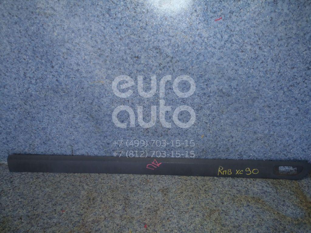 Купить Молдинг передней правой двери Volvo XC90 2002-2015; (9483886)