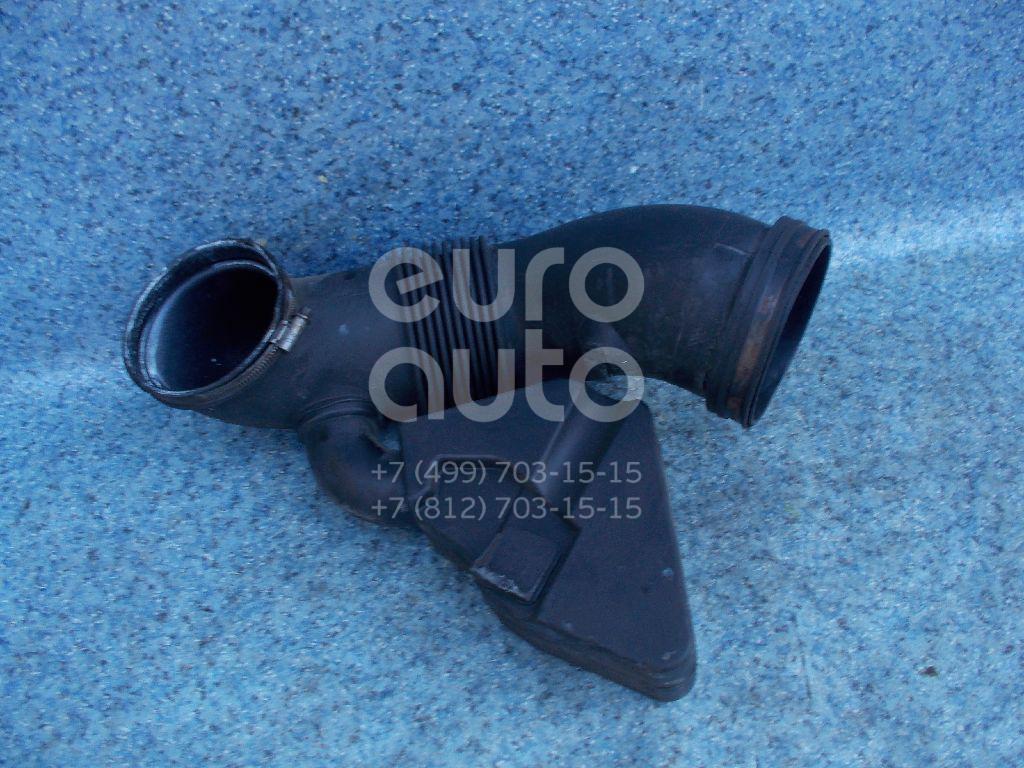 Купить Резонатор воздушного фильтра BMW X5 E53 2000-2007; (13717523726)