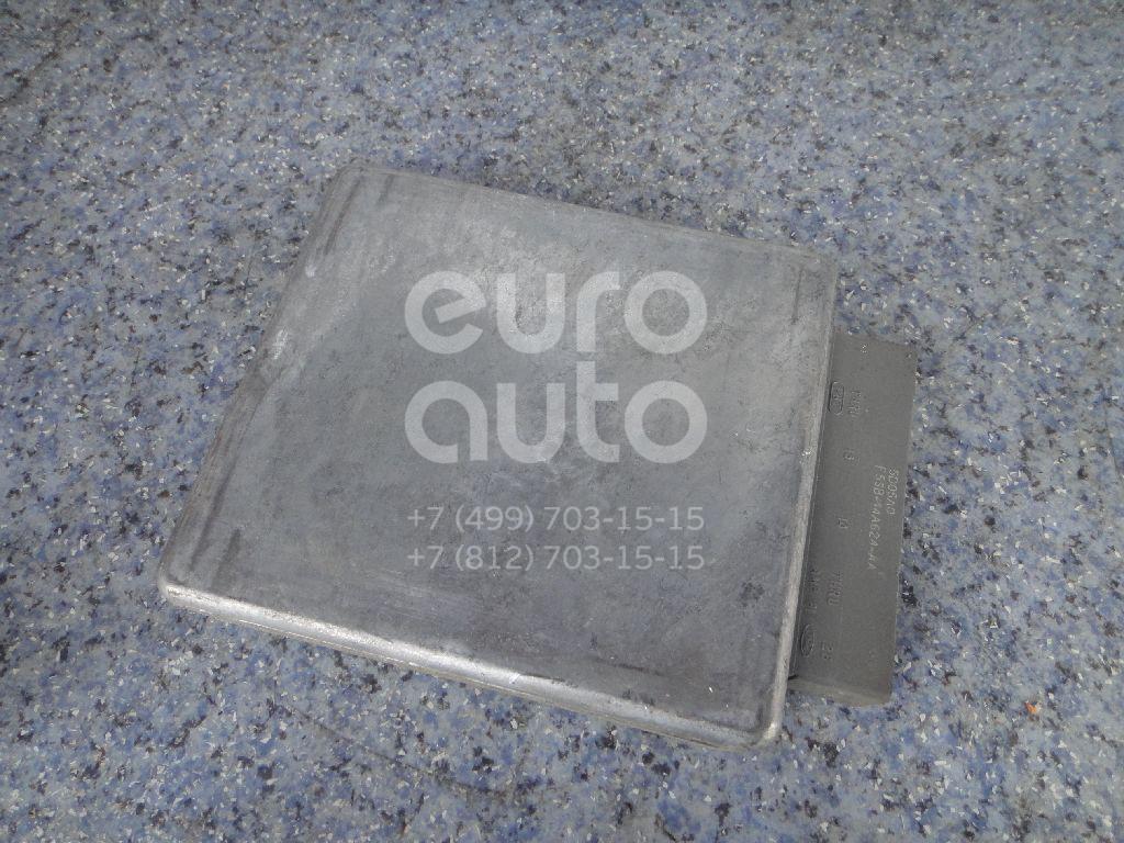 Купить Блок управления двигателем Ford Transit/Tourneo Connect 2002-2013; (1301385)